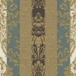 Italian Damasks 3 Wallpaper 3913 By Parato For Galerie